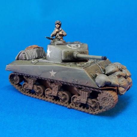 Sherman M4A3 76mm