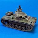 Panzer III Ausf F