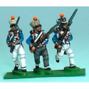 Fusiliers in Advance