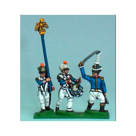 Grupo de mando B
