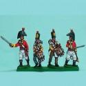 Grupo de mando británico