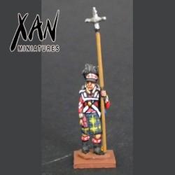 Sergeant Highlanders