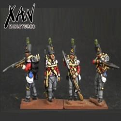 Light Infantry SK