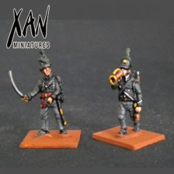 Rifles Command