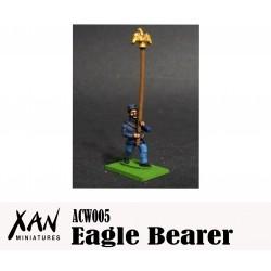 Eagle holder